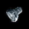 Муфта Storz тип 90 для шланга 90 mm, AL