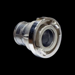 Муфта Storz тип C для шланга 38 mm, AL