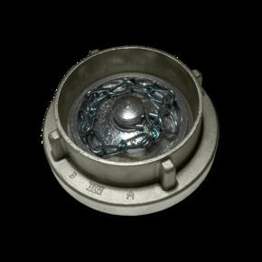 Заглушка для быстросъемной муфты 133 mm