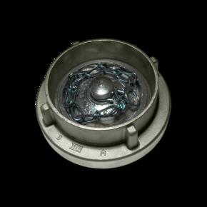 Заглушка для быстросъемной муфты 89 mm