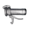 Носико-рычажное соединение (муфта карданного типа MK с наружной резьбой 4'')