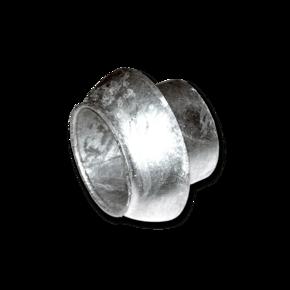 Носико-рычажное соединение Perrot, муфта тип VK 108 приварная 110 mm