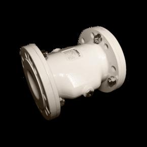Пневматический клапан АКО VF 100 mm