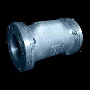Пневматический клапан АКО VТ 100 mm