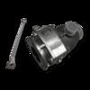 Шаровый кран Prokosch с ускорителем 100 mm