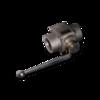 Шаровой кран Prokosch воздушный 50 mm