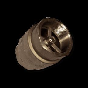 Обратный клапан с прямой посадкой 40 mm (1 1/2'')
