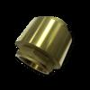 Обратный клапан с прямой посадкой 80 mm