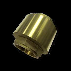 Обратный клапан с прямой посадкой 80 mm (3'')