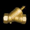 Обратный клапан с косой посадкой (Y-тип) DN25 (1'')