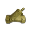 Обратный клапан с косой посадкой (Y-тип) DN50 (2'')