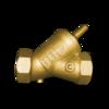 Обратный клапан с косой посадкой (Y-тип) DN65 (2 1/2'')