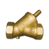 Обратный клапан с косой посадкой (Y-тип) DN80 (3'')