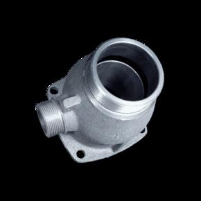 Ускоритель фланцевый 80 mm (для установки на шаровый кран Prokosch)