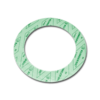 Прокладка фланца пневматического клапана АКО VF DN 100