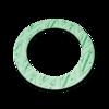 Прокладка фланца пневматического клапана АКО VF DN 80