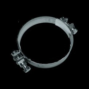 Хомут Norma 120 mm (2 болта)