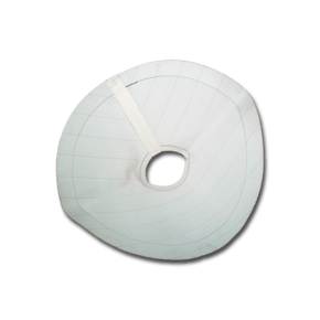 Мат разгрузочного устройства Spitzer для сыпучих материалов 900 mm/DN 200