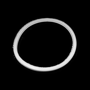 Уплотнитель заливного люка Feldbinder 460 mm профиль 23x19 mm