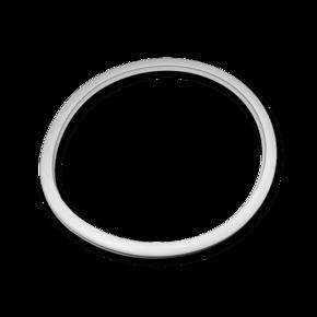 Уплотнитель заливного люка Feldbinder 490 mm профиль 24x22 mm*