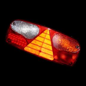 Фонарь задний ECOPOINT правый LED