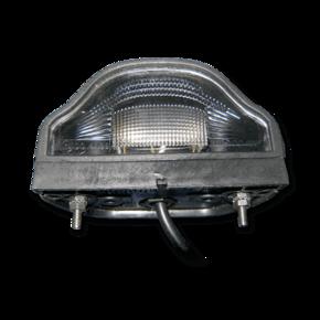 Подсветка номера Regpoint 36-3007-05