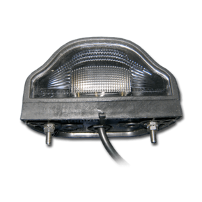 Подсветка номера Regpoint 36-3007-00