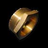 Переходник (футорка) для предохранительного клапана 2'' - 1½''