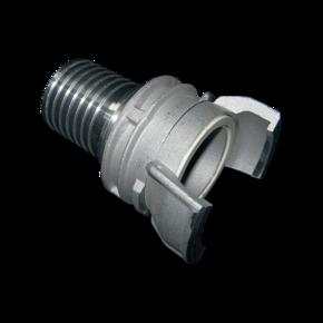 Муфта Guillemin для шланга 50 mm, AL