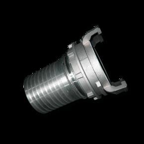Муфта Guillemin для шланга 90 mm, AL
