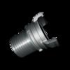 Муфта Guillemin для шланга 100 mm