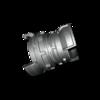 Переходник 125 / 103 mm (кардан-редуктор) муфт Guillemin