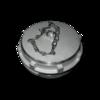 Заглушка для быстросъемной муфты 125 mm французского типа Guillemin