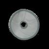 Мат разгрузочного устройства цементовоза Feldbinder 800 mm/DN 150