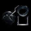 Крепление запасного колеса (комплект)