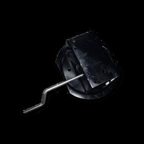 Кронштейн запасного колеса