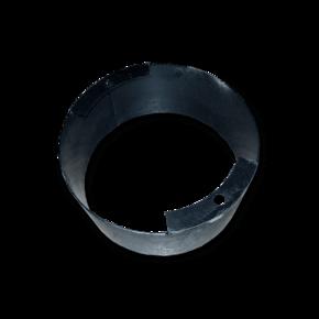 Промежуточное кольцо крепления запасного колеса цементовоза