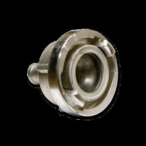 Муфта Storz тип C для шланга 32 mm, AL