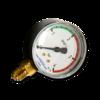 Манометр универсальный NG 63, 0...4 bar