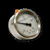 Манометр виброустойчивый NG 63, -1...+3 bar (-0.1 - +0.3 МПа)