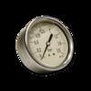 Манометр виброустойчивый NG 63, 0...1.6 bar (резьба сзади)