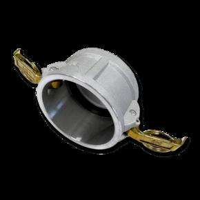 Заглушка (крышка) Camlock DC250, AL