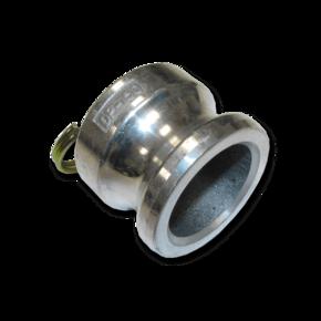 Заглушка (пробка) Camlock DP150, AL
