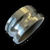 Заглушка (пробка) Camlock DP400