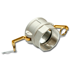 Быстросъемная муфта Camlock D250 с внутренней резьбой 2½''