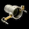 Быстросъемная муфта Camlock C для шланга 50 mm