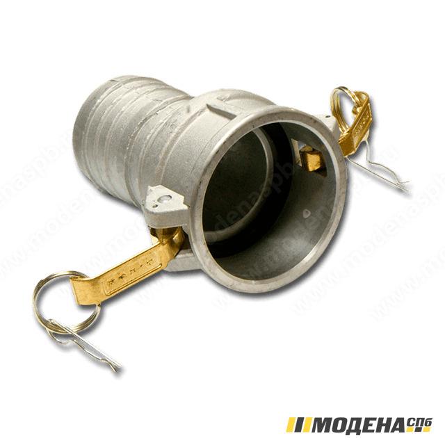 Муфта Camlock C200 для шланга 50 mm, AL