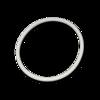 Уплотнитель заливного люка Benalu 440 mm профиль 18x21 mm