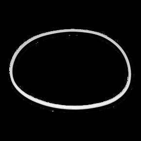 Уплотнитель заливного люка Kassbohrer 726 mm круглый профиль