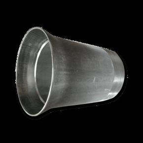 Муфта Unicone 100 mm с наружной резьбой